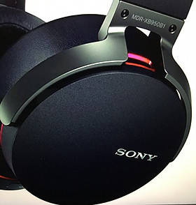 Sony XB950B1 Wireless Headphone